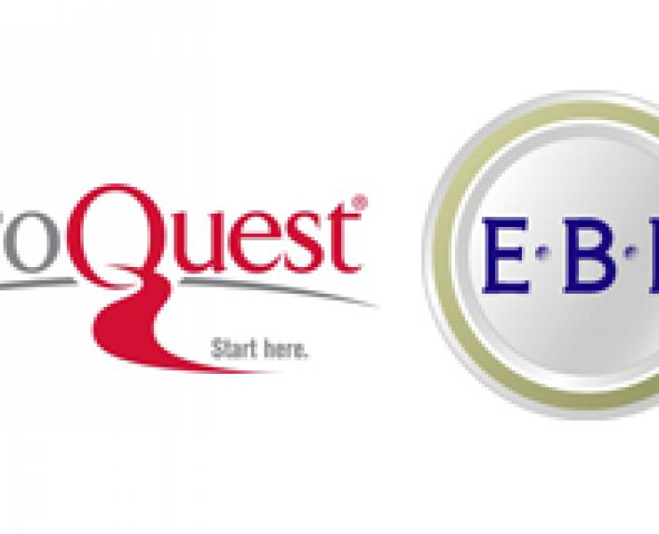 ProQuest Completes Acquisition of EBL