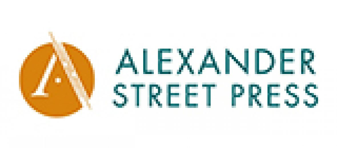 Alexander Street Press Partners With Eduserv