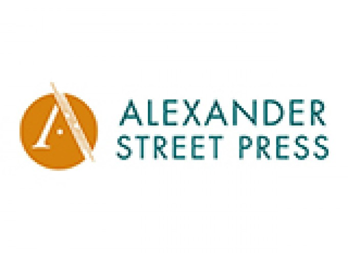Alexander Street Press Grows Evidence-Based Acquisition Forms Agreement With Leeds Metropolitan University