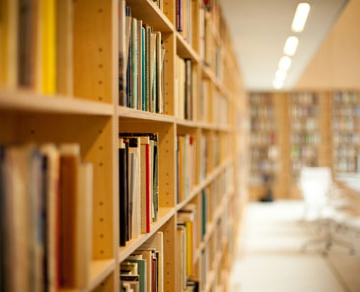 New library report into the perceived value of academic libraries in developing world countries