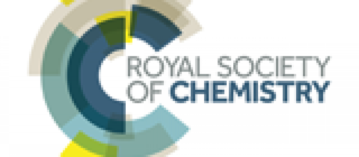 Royal Society of Chemistry announces a new repository for the chemical sciences
