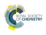 Royal Society of Chemistry's flagship journal goes Gold open access