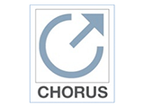 CHORUS issues Progress Report on first eight months in full production mode