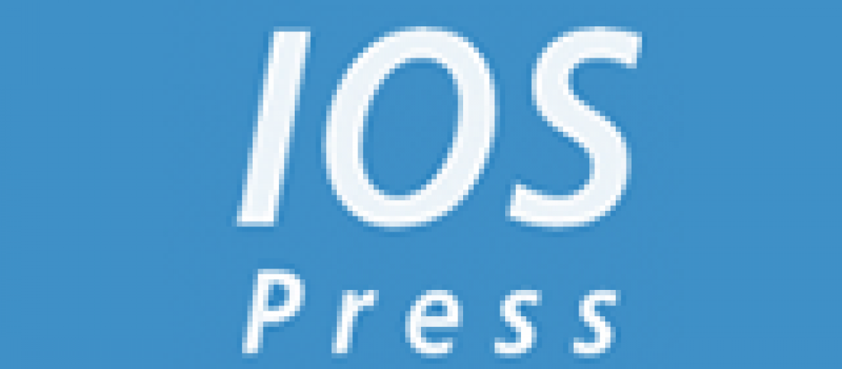 IOS Press launches new journal platform: IOS Press Content Library