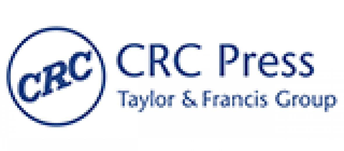CRC Press Partners with Leading Discovery Services