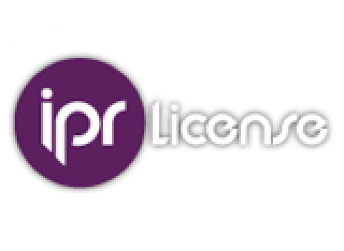 IPR License and SAGE announce affiliation at LBF