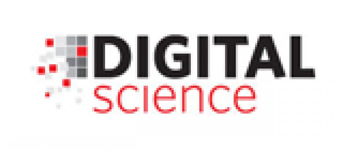 Introducing the First Digital Science Webinar