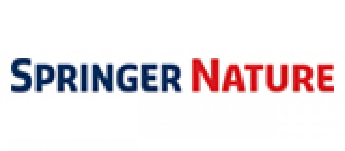 Springer Nature Created Following Merger Completion