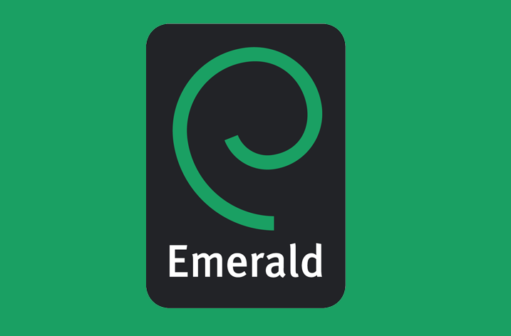 Emerald pilots integration with Publons to enhance peer reviewer recognition