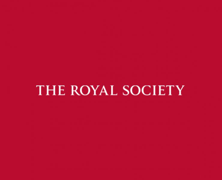 Explore the UK's scientific legacy in the Royal Society's new digital archive