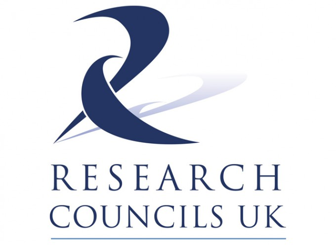 ORCID identifiers now live in the Research Councils' grants system (Je-S)