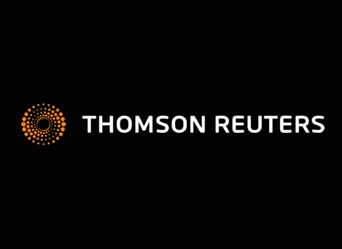 Thomson Reuters Names 2015 Top 100 Global Innovators