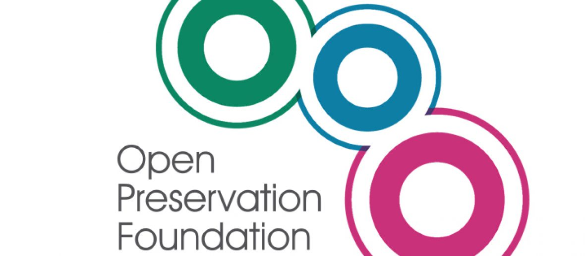 National Library of Portugal becomes latest member to join Open Preservation Foundation