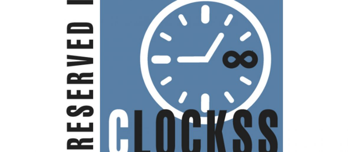CLOCKSS Appoints New Executive Director