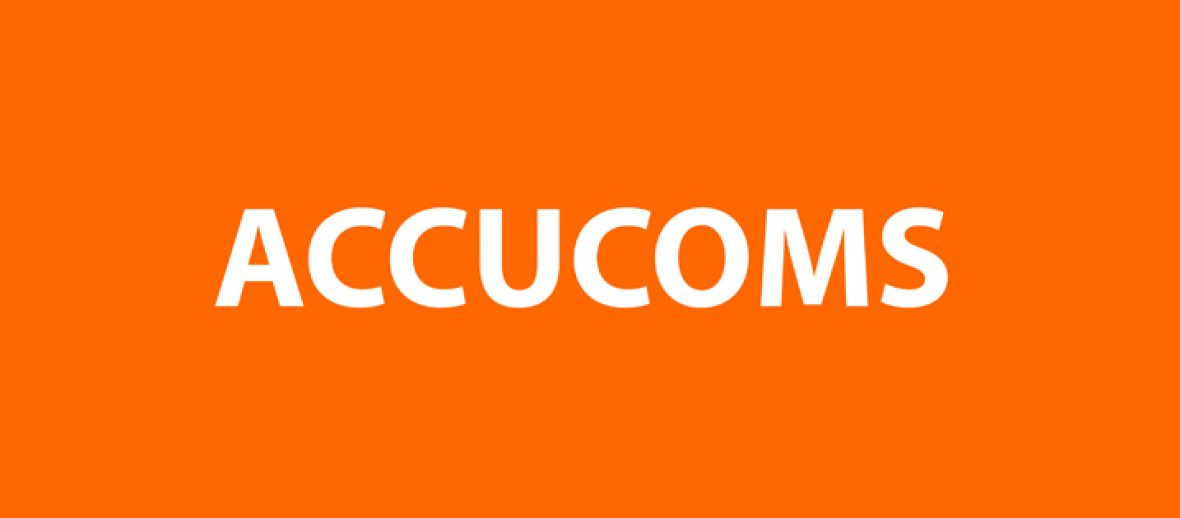 ACCUCOMS To Extend Representation of Royal Society to the Indian Sub-Continent