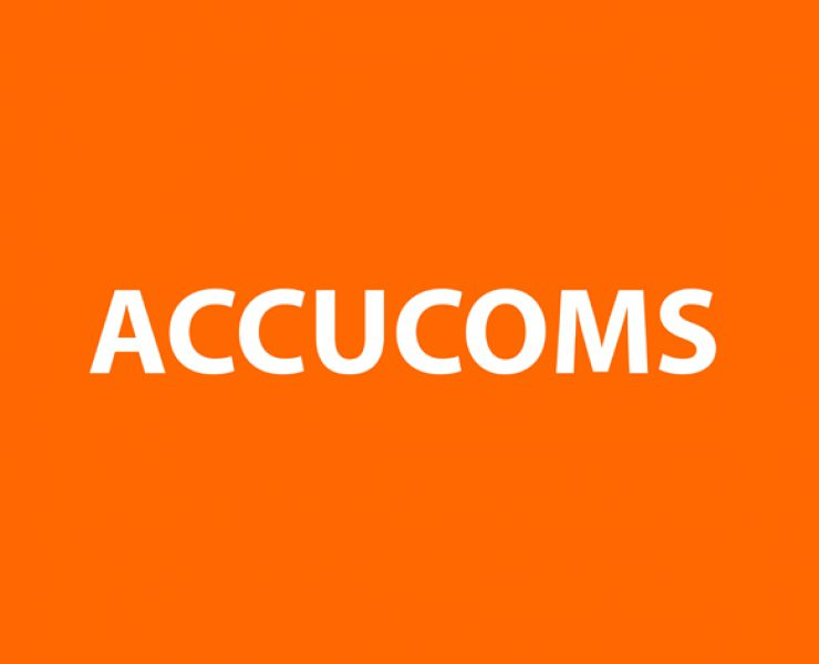 ACCUCOMS Signs IOS Press for the Aggregagent