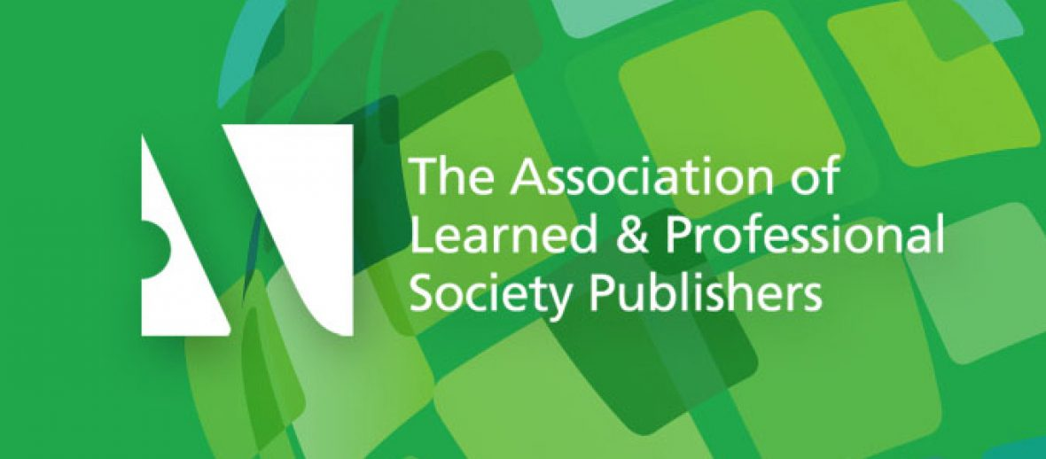 ALPSP Award for Contribution to Scholarly Publishing