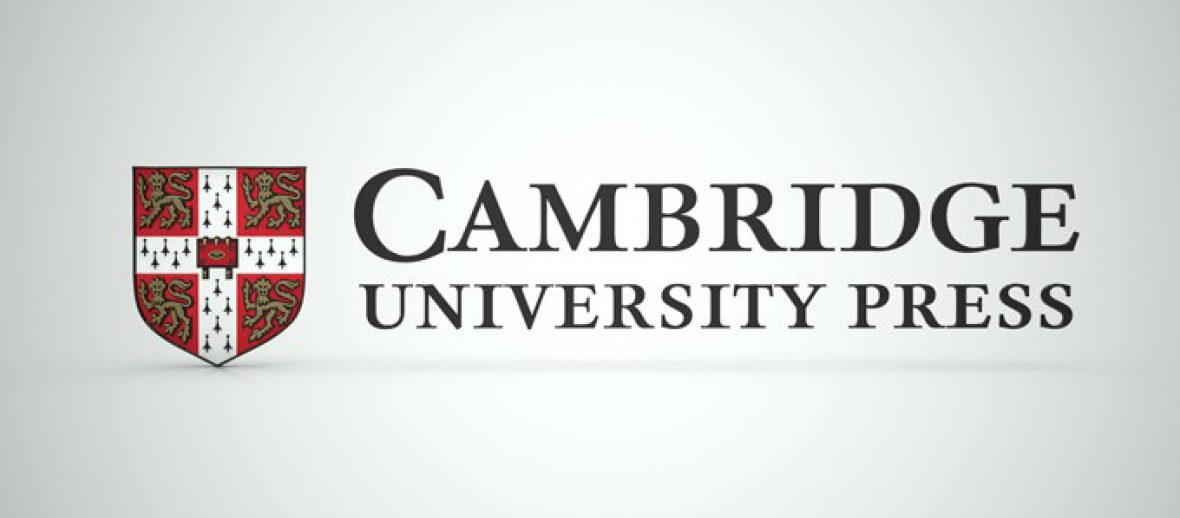 Cambridge University Press launches new OA journal – Global Sustainability