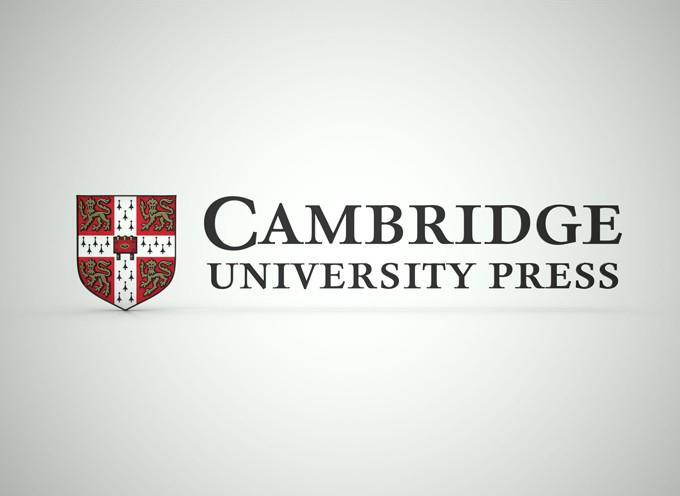 Resultado de imagen de Cambridge University Press