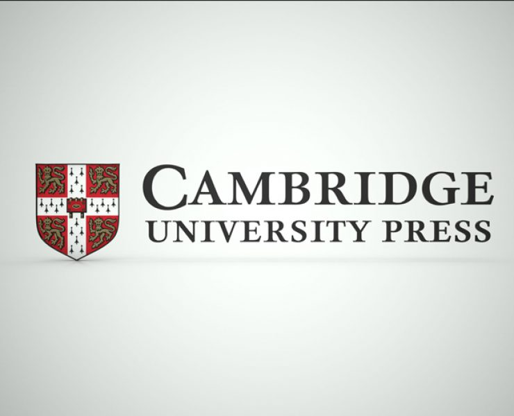 Cambridge University Press celebrates the importance of reviewers for Peer Review Week