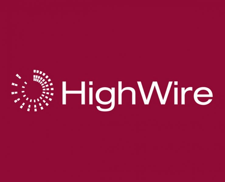 Scott Wilson joins HighWire Press as Vice President, Global Sales