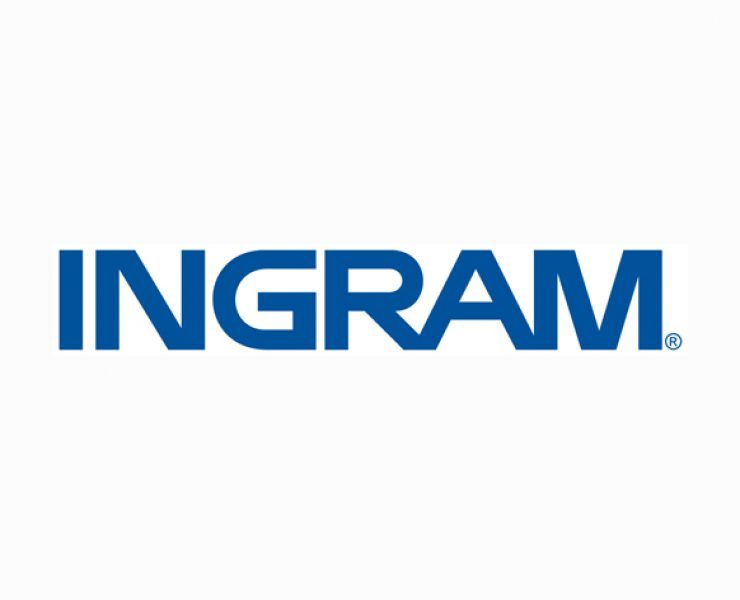Shawn Morin Named CEO and President of Ingram Content Group Inc