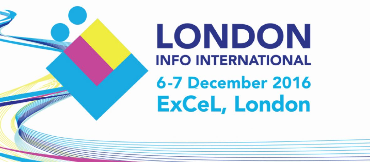 "London Info International 2016 announces ""Outsell inc"" as Exclusive Research Partner"