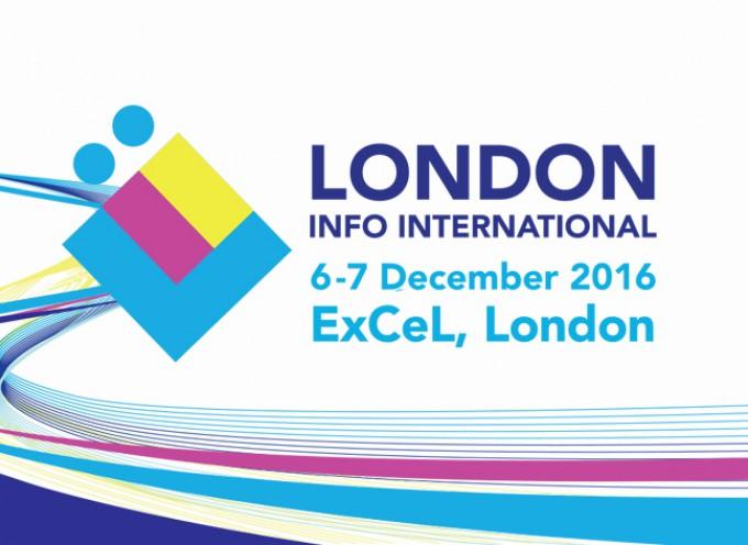 London Info International announces The Disruptor Zone