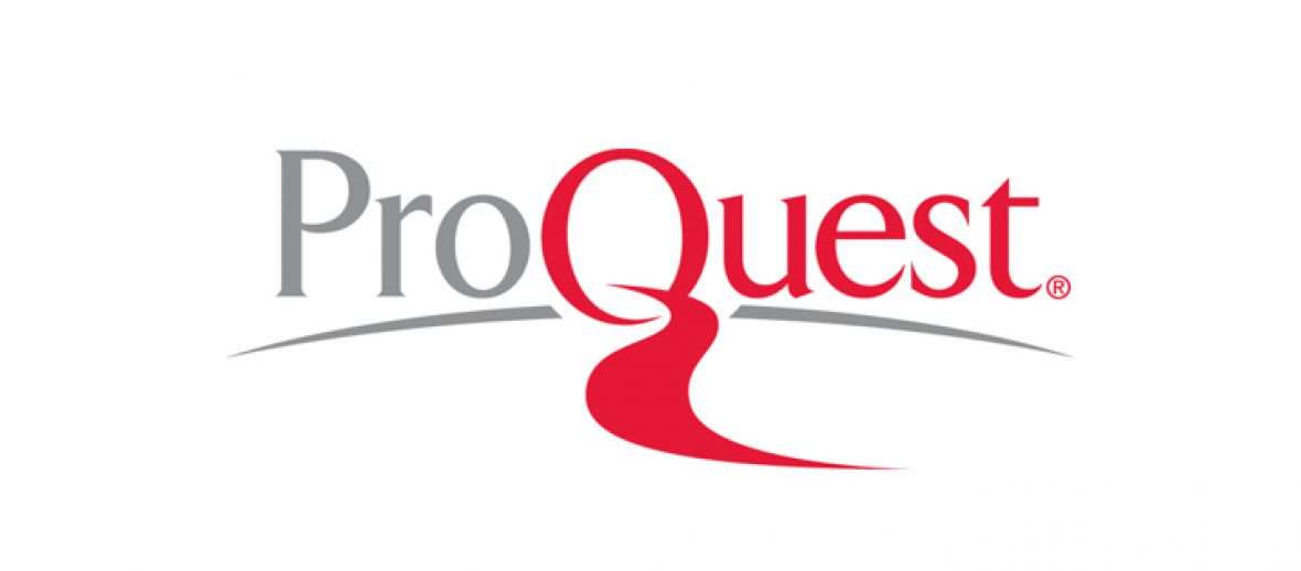 Key Regional Databases Launched by ProQuest
