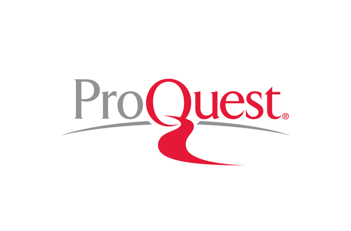 proquest dissertations & theses full text the humanities and social sciences collection Indexes every doctoral dissertation completed in the us at accredited institutions includes some masters theses and foreign language dissertations.