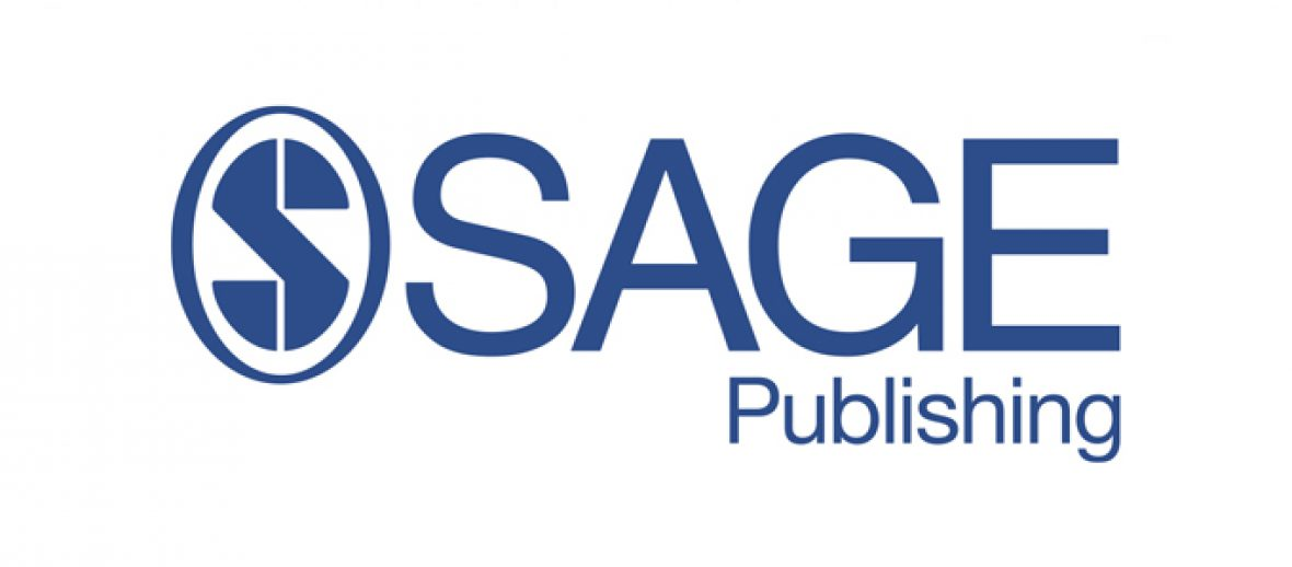 SAGE Publishing supports better recognition for researchers through extended ORCID mandate