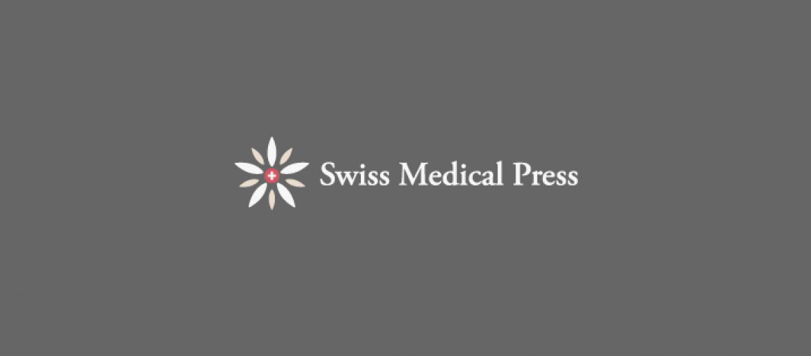 Swiss Medical Press publishes the only journal dedicated to the management of multiple health conditions: the Journal of Comorbidity