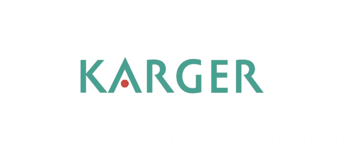 Joachim Flickinger appointed as the new Managing Director of S. Karger GmbH in Freiburg, Germany