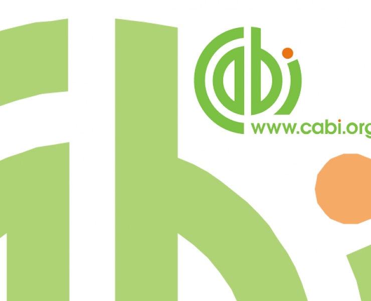 CABI welcomes Dr Andrew Robinson as new Managing Director, Publishing