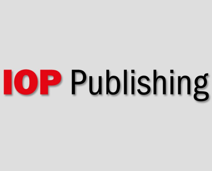 IOP Publishing launches Journal of Physics Communications