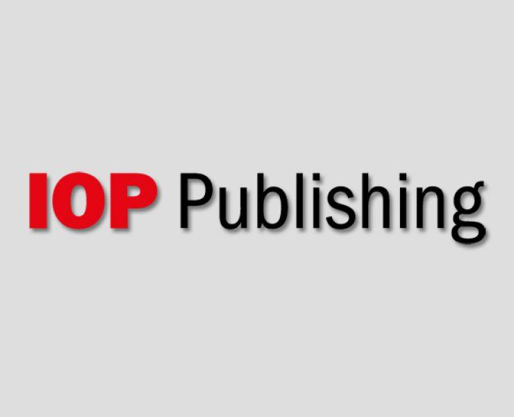 IOP announce Reviewer Survey