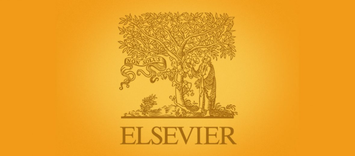 Elsevier announces seven new chemistry and chemical engineering titles