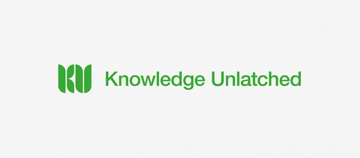 Knowledge Unlatched and IntechOpen collaborate to support Open Access books in engineering