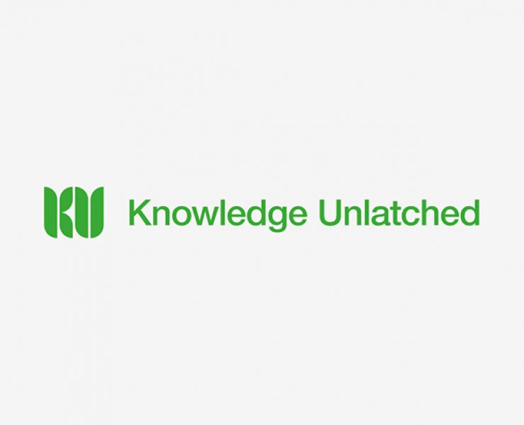Knowledge Unlatched sees more than 20% growth for KU Select 2017