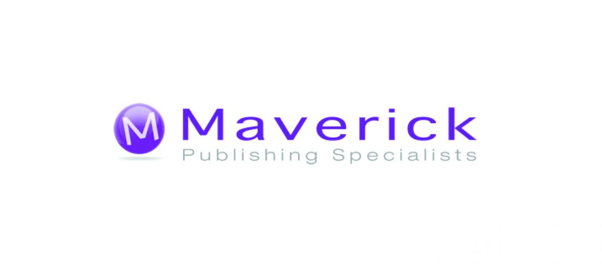 Maverick Publishing Specialists to launch two new service packages (and announce new Associates) at this year's Frankfurt Book Fair