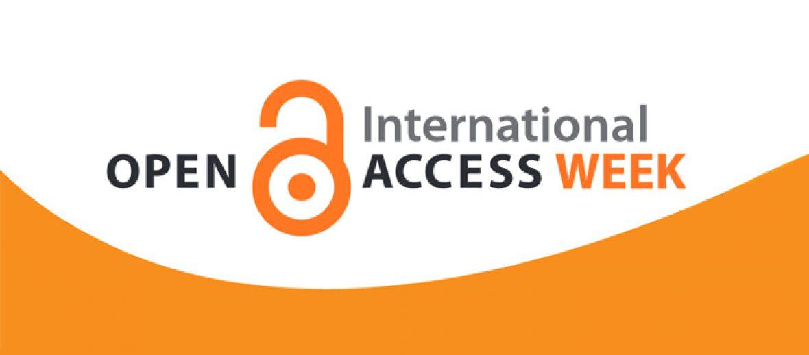 UC Riverside Library to Host International Open Access Week 2016