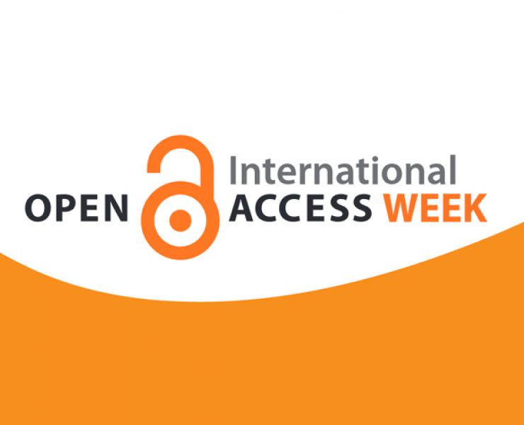 UC Riverside Library to Host International Open Access Week 2016