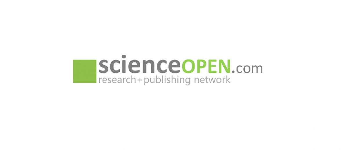 Innovative new features at ScienceOpen