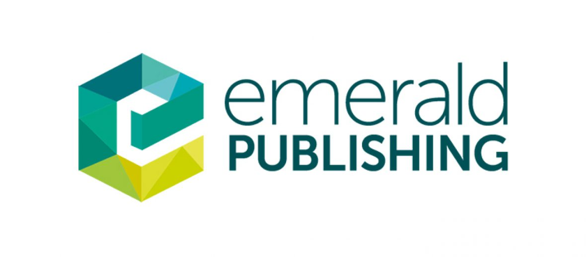 Fresh identity for Emerald as it celebrates its 50th anniversary