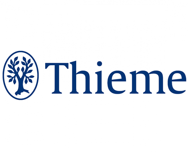 Caroline Birkle Appointed Managing Director of Thieme Chemistry
