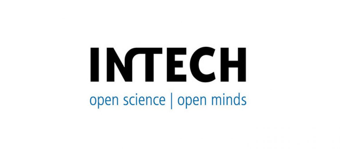 InTechOpen Identified as World Leader in Open Access Books by Simba Information Open Access Book Publishing 2016 – 2020 Report