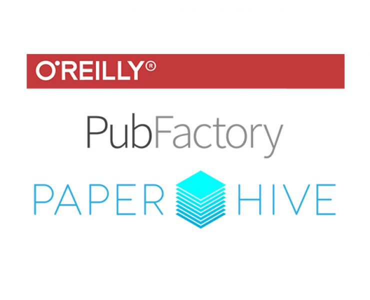PubFactory is now integrated with PaperHive