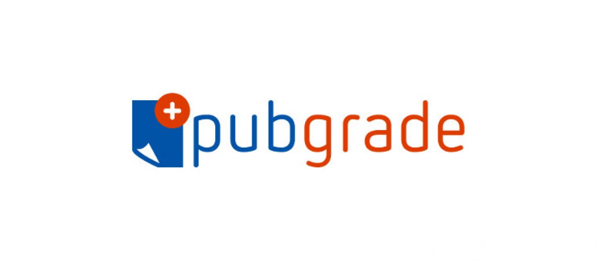 PubGrade GmbH is pleased to announce the release of the latest version.
