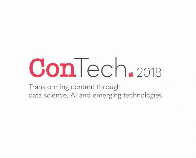 ConTech 2018 – Conference chairs to meet to finalise this year's programme.