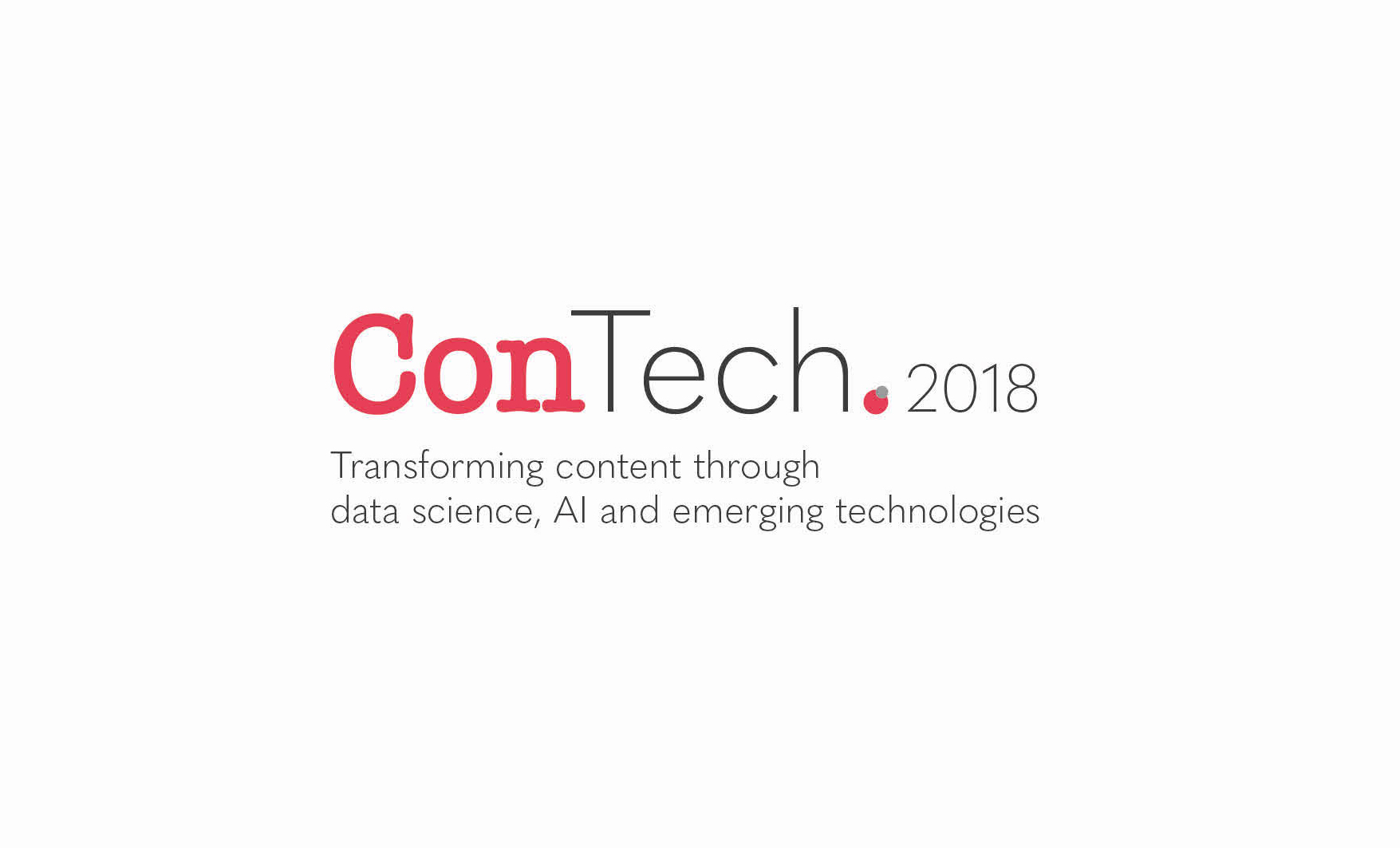 global product partnerships at google to present at contech 2018